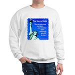 Nanny State Sweatshirt