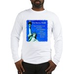 Nanny State Long Sleeve T-Shirt