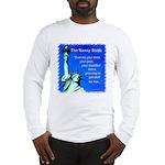 Nanny State Long Sleeve T-Shirt