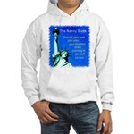 Nanny State Hooded Sweatshirt