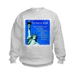 Nanny State Kids Sweatshirt
