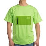 iBuild iLaunch Green T-Shirt