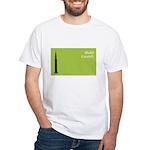 iBuild iLaunch White T-Shirt