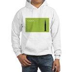 iLaunch Rockets! Hooded Sweatshirt