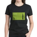 iLaunch Rockets! Women's Dark T-Shirt