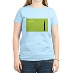 iLaunch Rockets! Women's Light T-Shirt