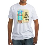 Clinton Legacy Fitted T-Shirt