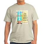 Clinton Legacy Light T-Shirt