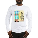 Clinton Legacy Long Sleeve T-Shirt