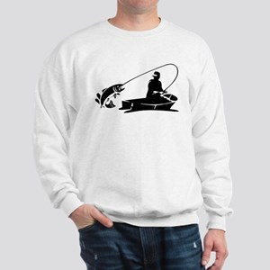 Fishing Sweatshirt