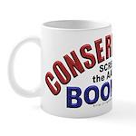 Conservative Boomer Mug