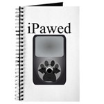 iPawed Journal