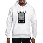 iPawed Hooded Sweatshirt