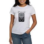 iPawed Women's T-Shirt