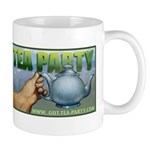 GOT Tea Party Mug