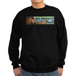 GOT Tea Party Sweatshirt (dark)