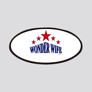 Wonder Wife Patches