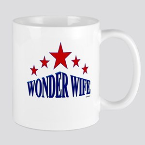 Wonder Wife Mug