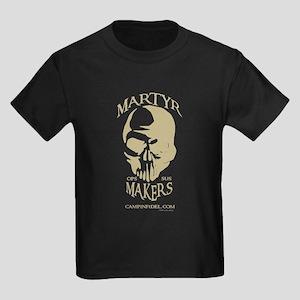 Martyr Makers Kids Dark T-Shirt