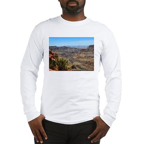 Grand Canyon Long Sleeve T-Shirt