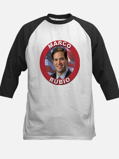 Marco Rubio Kids Baseball Jersey