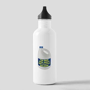 Gene Pool Stainless Water Bottle 1.0L