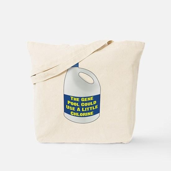 Gene Pool Tote Bag