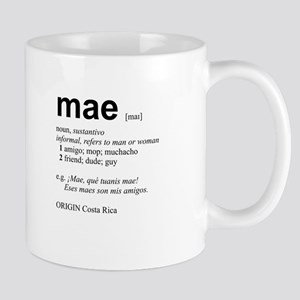 Mae Mug