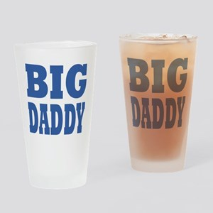 BIG DADDY: Pint Glass