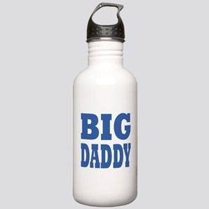 BIG DADDY: Stainless Water Bottle 1.0L