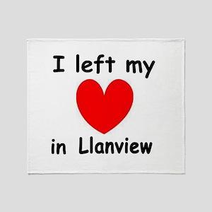 OLTL Throw Blanket