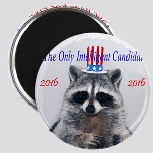 2016 Presidential Election Magnet