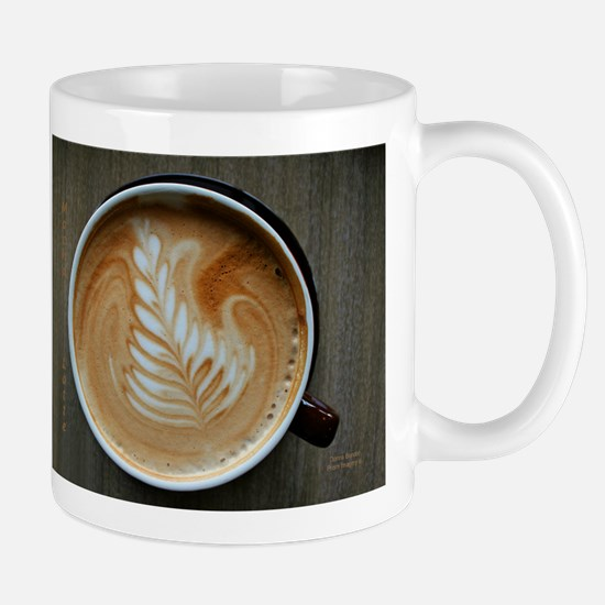 Mocha Latte Mug