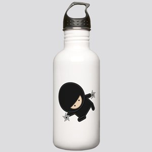 NINJA Stainless Water Bottle 1.0L