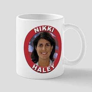 Nikki Haley Mug