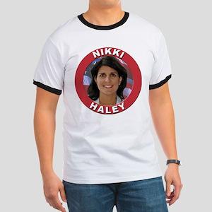 Nikki Haley Ringer T