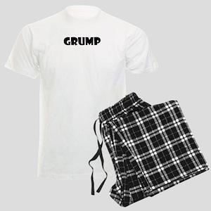 Grump Men's Light Pajamas