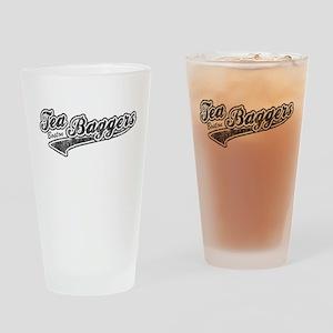 Boston Tea-Baggers Pint Glass