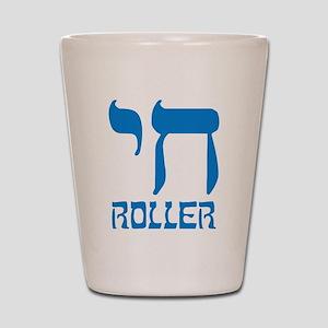 Chai Roller Shot Glass
