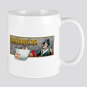 TeaParty.nu Mug