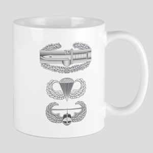 CAB Airborne Air Assault Mug