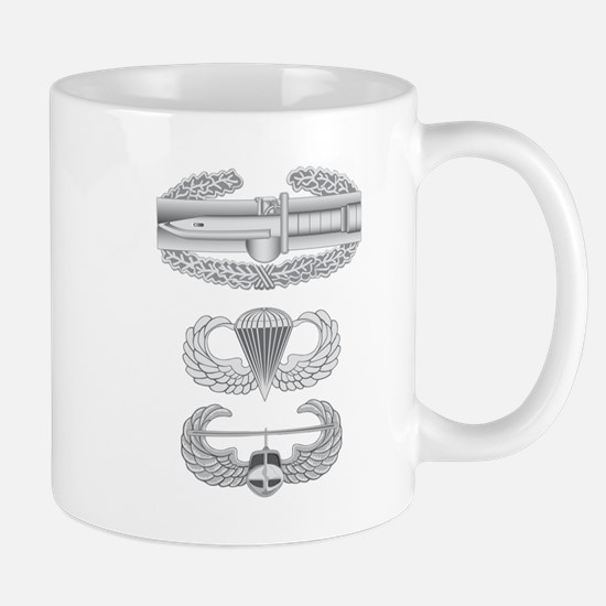 CAB Airborne Air Assault Mug