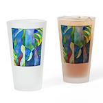Jungle River Pint Glass