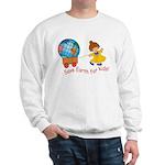 World For Kids Sweatshirt