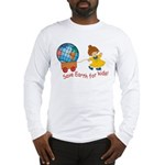 World For Kids Long Sleeve T-Shirt