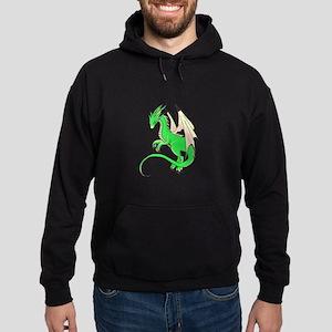 Dragon Hoodie (dark)