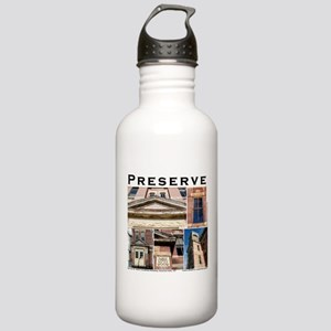 SMA preserve Stainless Water Bottle 1.0L