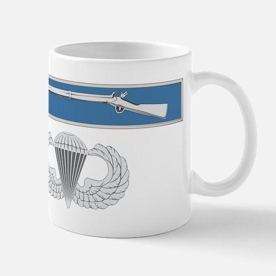 EIB Airborne Mug