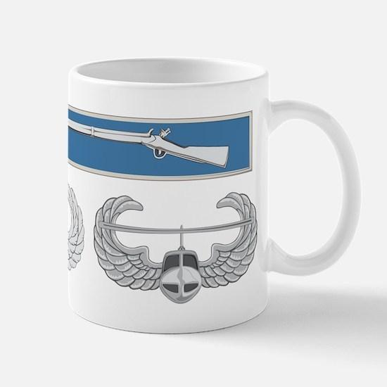 EIB Airborne Air Assault Mug