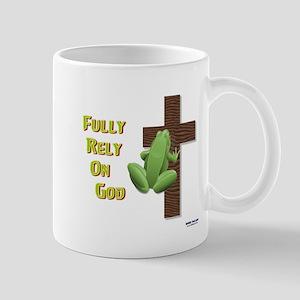 FROG Mug